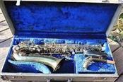 BUESCHER Trumpet & Coronet ELKHART